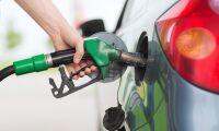 Priset på bensin och diesel sänks ytterligare