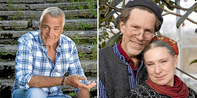 Nu blir Mandelmanns och Ernst (nästan) grannar!