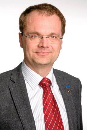 """""""Ju yngre skogsägarna är desto större vikt lägger de vid att det är en god långsiktig investering"""", säger Jimmy Larsson, segmentschef Skog & Lantbruk LRF Konsult."""
