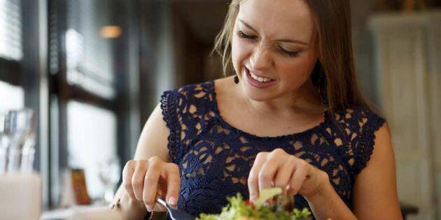 Blä för rötmånad – 9 tips som håller magsjukan borta
