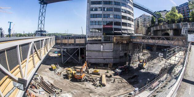 Stockholms stad nöjd med domen