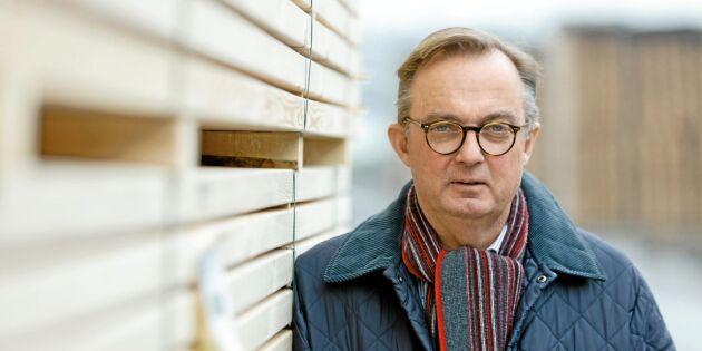 Vida: Britterna behöver skandinaviskt virke