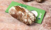 Först ut med insekter i brödet