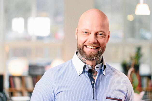 Magnus Larsson är från november 2019 ny VD för Dahlbergs slakteri i Brålanda. Han var tidigare delägare till och VD för Dalsjöfors Kött.