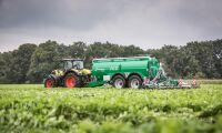 Danish Agro Machinery tar över Samson