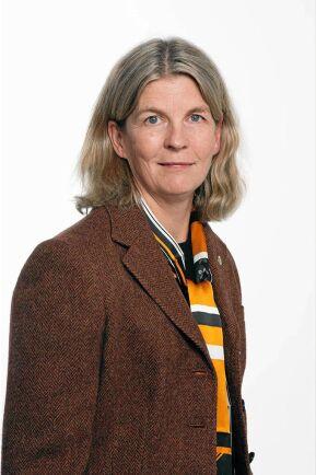 - Innehållet i utbildningen ska inte urvattnas, säger SLU:s rektor Karin Holmgren apropå kritiken.