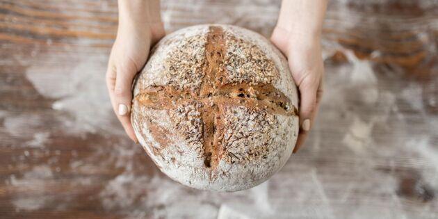 Baka bröd – här har vi samlat våra godaste recept