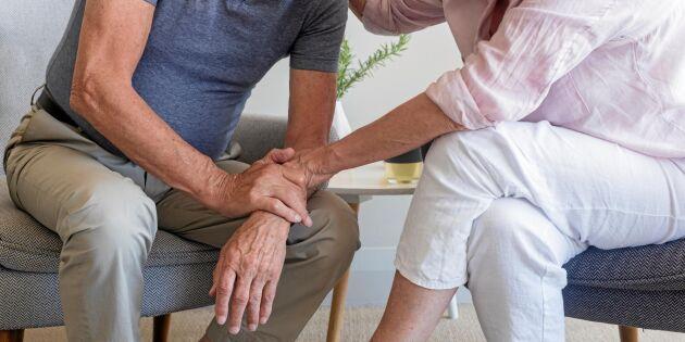 ALS – detta bör du känna till om den obotliga sjukdomen