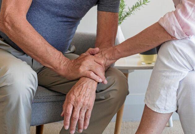ALS är en allvarlig sjukdom som drabbar runt 200 personer i Sverige varje år.