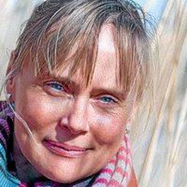– Klimatförändringarna kommer påverka hela ekosystemen och det är svårt att förutsäga effekterna, säger Ulrika Beier, miljöanalytiker på SLU.