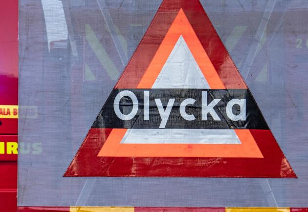 Fyra personer ska ha skadats vid ett utsläpp av gas vid Aspa bruk. (Arkivbild)