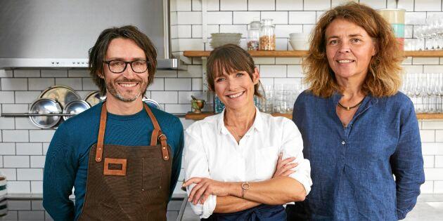 Ny digital köttskola gör dig till proffs i köket – helt gratis