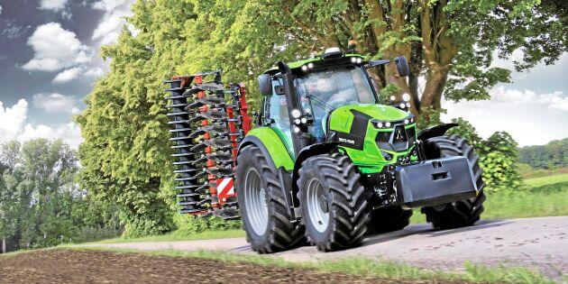 Nya traktorregler 2018 – Detta behöver du veta