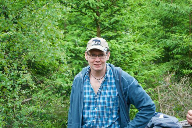 – Blandskogar har många potentiella fördelar. Men osäkerhet om produktion, skötsel och problem med betning kan vara förklaringen till att det inte finns mer blandskog i Sverige, anser Adam Felton.