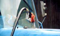 Ny sänkning av dieselpriset