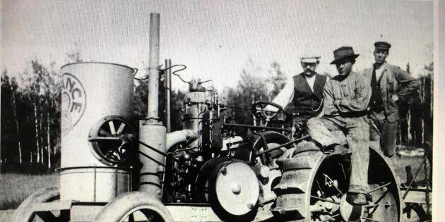 Maskinerna som revolutionerade jordbruket – vilka vidunder!