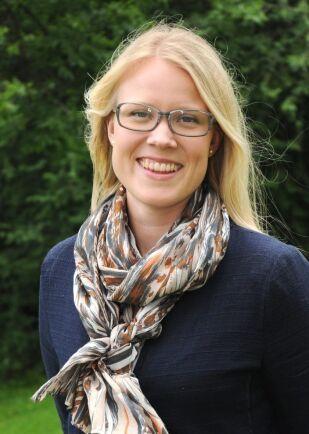 Kristina Yngwe.