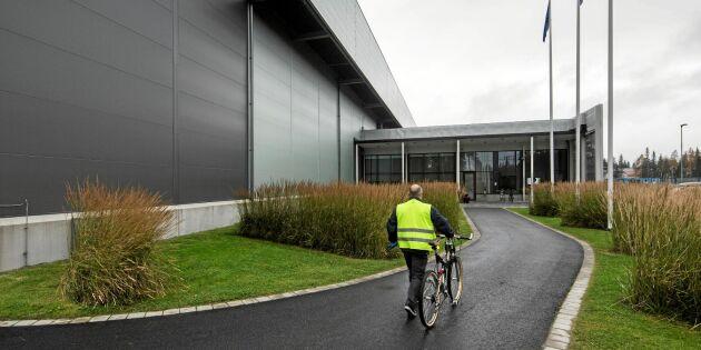 Facebooks datacenter i Luleå blir världens största