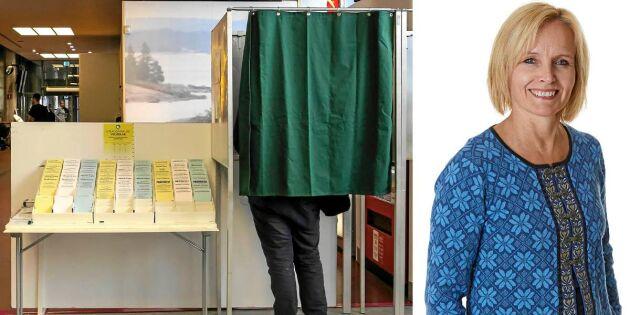"""Krönika: """"Sättet att driva politik i Sverige är ett hot mot demokratin"""""""