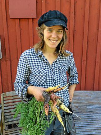 – Vi är glada över kommunens engageman, säger Maja Söderström hos Nybrukarna.