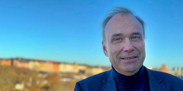 Hästsverige sörjer Stefan Johanson