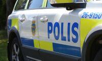 Polisen ber om hjälp efter stöldvåg