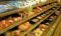 Axfood rear ut hundratals ton svenskt nötkött