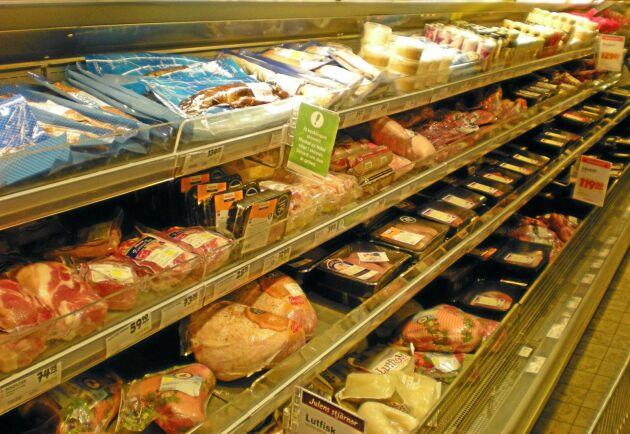 I mitten på augusti inleder Axfoods kedjor Willys, Hemköp och Tempo kampanjer på svenskt nötkött.