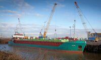 Över 100 hamnar i strejk under konflikten