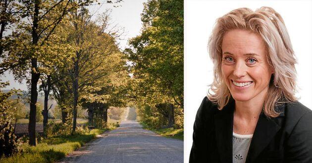 Juristen Jessica Wieslander svarar på läsarnas frågor i Land Lantbruk.