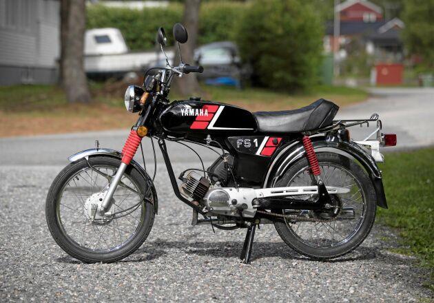 Yamaha FS1 -90