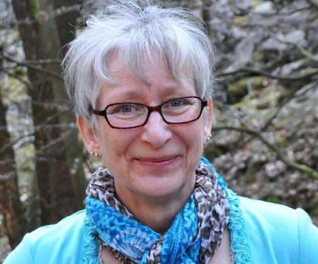Ingela Ekelund fick inget stöd hos JO för sin anmälan av Jordbruksverket.