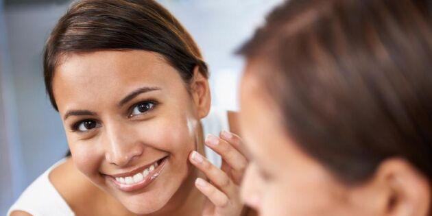 Ät rätt och boosta din hud – 8 livsmedel som ger dig vacker hy