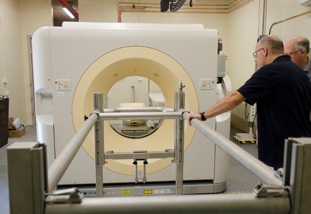 Efter avveckling av tre hästkliniker blir det tio kliniker samt två specialisthästsjukhus med bland annat möjlighet till CT-skanning av häst.