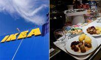 Ikea förenar sig med dagligvarujättarna