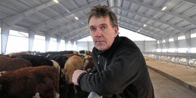 Sveriges Mjölkbönder: Detta får inte bli norm