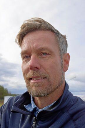 Henrik Holmberg, skötselutvecklare på Södra, beskrev skadesituationen för Södras medlemmar: De största skadorna sedan stormarna Per och Gudrun.