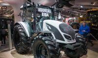 Populäraste traktorn får efterföljare