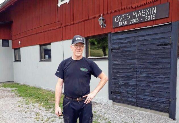 Ove Isaksson från Vikbolandet utanför Norrköping utsattes för ett Blocketbedrägeri. Tre år senare har han fortfarande inte fått tillbaka pengarna.