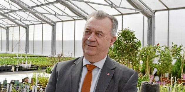 Storsatsning på svensk växtförädling i budgeten