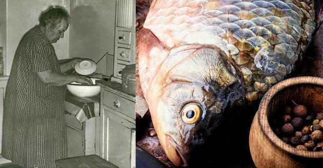 Mormor kunde laga god mat av fisksorter som vi rynkar på näsan åt i dag. Det måste vi sluta med, menar forskarna.