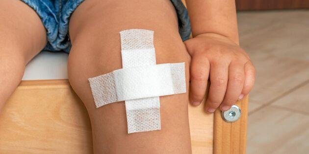 Krönika: Utjämningssystemet – plåster på ett sår som redan förblött