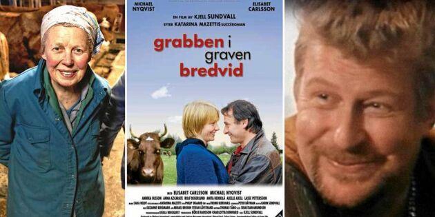 11 filmer med lantbrukstema – klassikerna vi älskar