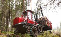 Sätt mål för svensk skogsproduktion