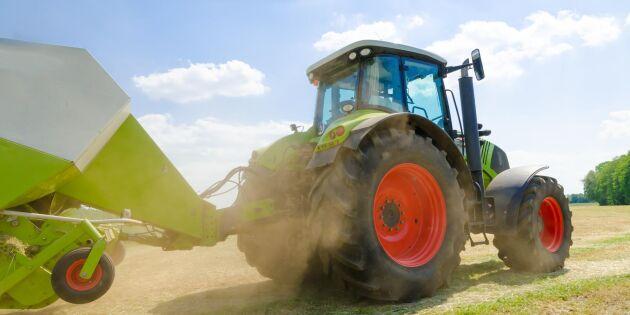 Fler kommuner till böndernas hjälp