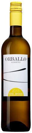 Till kronärtskocka: Orballo Albariño(nr 2696) Spanien, 98 kr.