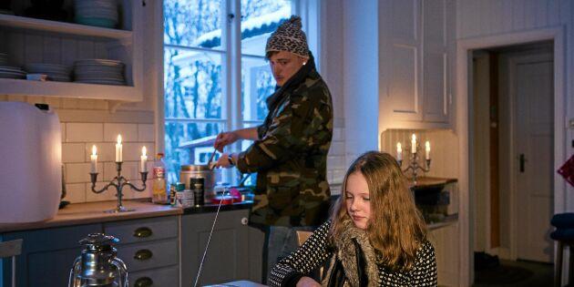 Så rustar du hemmet för en kris – experten guidar