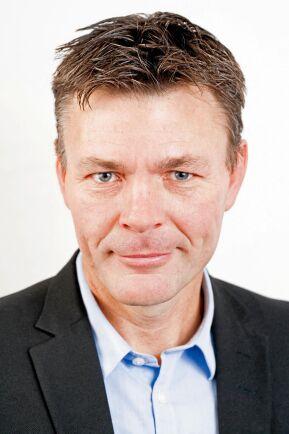Mikael Karlsson, styrelseledamot i Skogsstyrelsen.