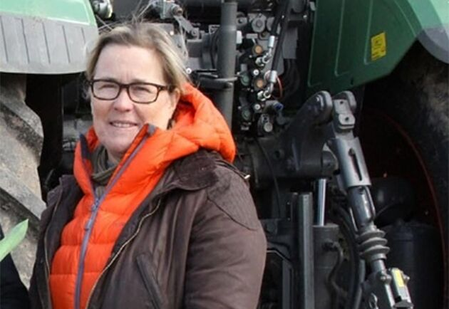 Anja Westberg är initiativtagare till det branschspecifika projekt, som systematiskt ska motverka sexuella trakasserier i hästnäringen.