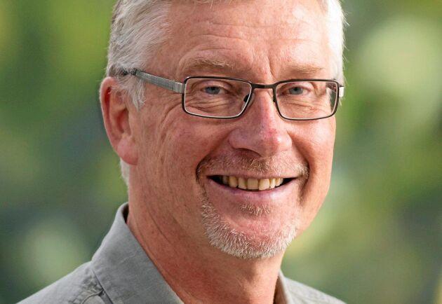Bo Karlsson, Skogforsk.